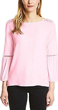 Street One 311907 Gunja, Camiseta para Mujer, Rosa (Carribean Pink 11293), 42