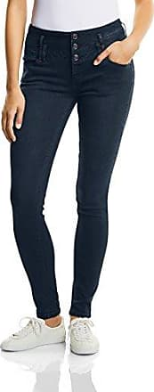 Womens Qr Emmi Straight Jeans Street One