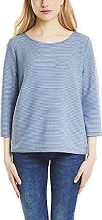 Street One 300457, Jersey para Mujer, Azul (Ice Blue 11055), 38