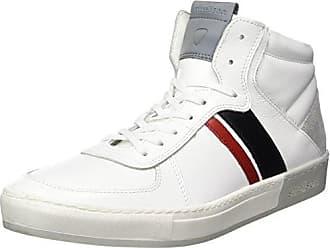 Brooklands Claude Lfu 2, Sneaker Uomo, Nero (Black 900), 42 EU Strellson