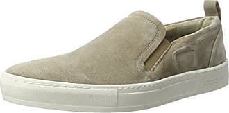 Strellson Milesend Evans Slip on Lfo2, Sneakers Basses HommeBeigeTaupe, 44