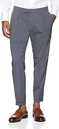 11 Bridge-D 10004919, Pantalones para Hombre, Blau (Blau 412), 54 Strellson Premium
