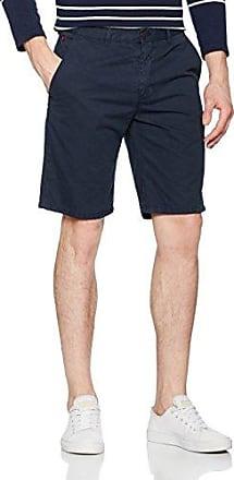 11 Hendrix-D 1000249, Pantalones Cortos para Hombre, Blau (Hellblau 456), 32W Strellson Premium