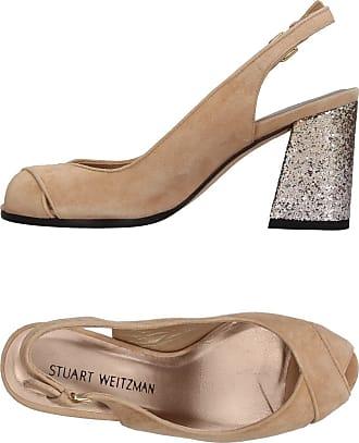 FOOTWEAR - Toe strap sandals on YOOX.COM Stuart Weitzman