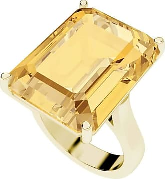 StyleRocks Rainbow Ring in 9kt Yellow Gold - UK U - US 10 1/4 - EU 62 3/4