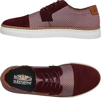 SUBMARINE Sneakers & Tennis shoes basse uomo