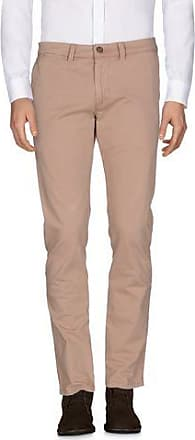 Pants for Men On Sale in Outlet, Grey Pearl, Cotton, 2017, 31 Sun 68