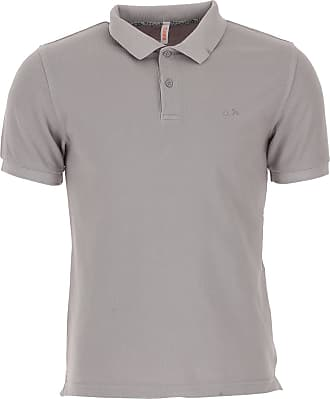 Polo Shirt for Men On Sale, Midnight, Cotton, 2017, L M Sun 68