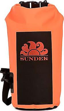 buddy bag color orange 10 lt Sundek