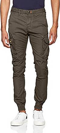 TROUSERS - Casual trousers Superdry