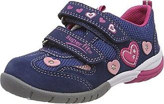 Superfit SPORT5, Baskets Hautes Fille, Violet (Lila/Rosa 90 90), 26 EU