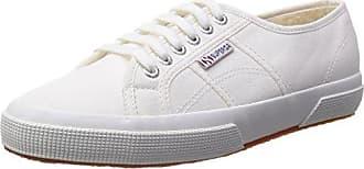 SUPERGA Unisex adulto 2754 COTU Trainer 901 Bianco Bianco 901 4.5 UK