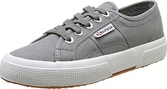 People'SWalk Grant, Scarpe sportive donna, Grigio (Gris), 36