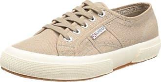 TG.38 Superga 2750 Sueu Sneaker basse Unisex Adulto