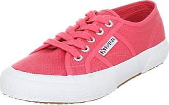 Superga 2750-Meshu, Zapatillas Unisex Adulto, Rosa (Rose 932), 40 EU