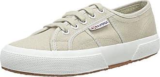 Superga Scarpe Sneaker LAMEW CLASSIC SILVER ARGENTO 2750 tg. 41