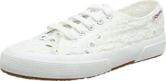 2750 Cotcotmetw, Baskets Femme, Blanc (White Gold A32), 39.5 EUSuperga