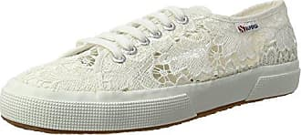 Tg. 39 Superga 2750 Scarpe da Ginnastica Donna colore Bianco White tagl