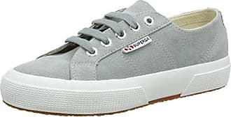 Superga 2750-Sueu, Zapatillas Unisex Adulto, Blanco (White Cream SN20), 42 EU