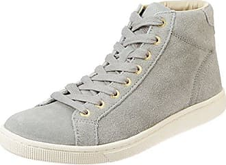 Superga 2386 Suefglm, Zapatillas Adultos Unisex, Gris (Grey Ash 04Y), 44.5 EU