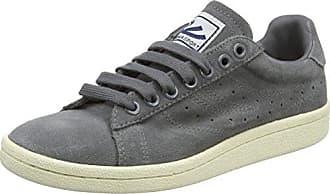 Superga 4832 Sueu, Zapatillas Adultos Unisex, Gris (Grey Ash 914), 38 EU