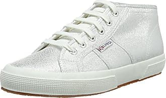 2754 COTU - Zapatillas Unisex, Blanco (901 White), 36 EU/3.5 UK Superga