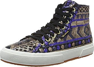 Superga 2795Ethnicpaiw Baskets Basses Mixte Adulte