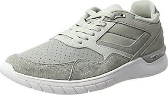 Supra Catori, Zapatillas para Mujer, Gris (Lt. Grey-White), 40 EU