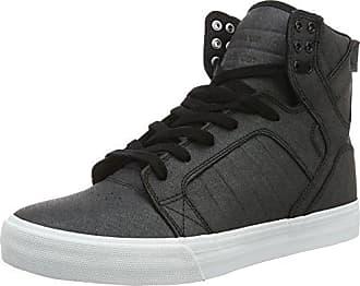 Sneakers skater nere per unisex Supra Vaider