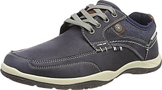 4810202, Zapatos de Cordones Brogue para Hombre, Schwarz (Black-Royal-Lime), 41 EU Supremo
