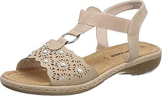 Womens 4824604 T-Bar Sandals Supremo