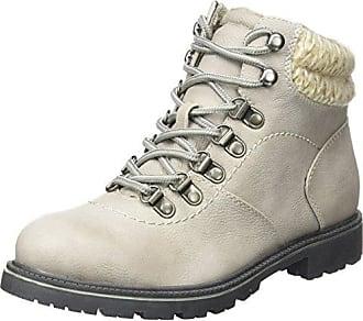 Supremo 3728207, Botas para Mujer, Grau (Coal), 39 EU