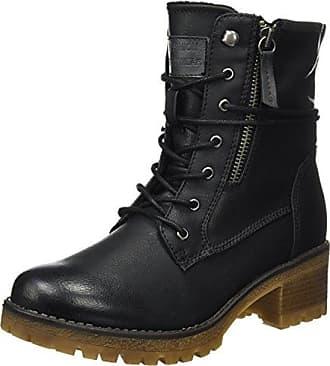 Supremo 3721104, Botas para Mujer, Schwarz (Black), 40 EU