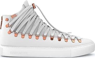 Sneakers Redchurch - Nude & Neutrals Swear