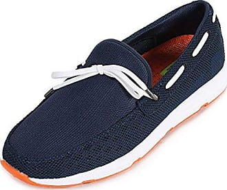Breeze, Mocassins (Loafers) Homme, Bleu (Navy 002/Nvy), 44 EUSwims