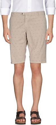 TROUSERS - Bermuda shorts abcm2