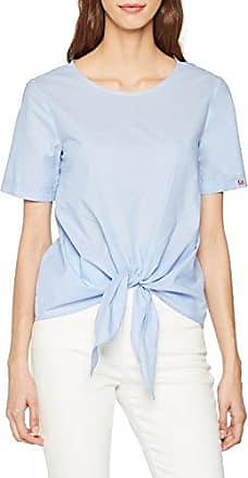1/2 Arm, T-Shirt Femme Multicolore (Night Shade-White-Stripe 8005) 42Talk about