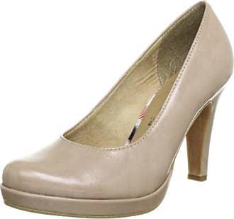 SHOWHOW Damen Elegant Low Top Spitz Zehe High Heels Pumps Schwarz 34 EU