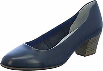Tamaris 1-22302-28 Damen Pumps Blau, EU 40