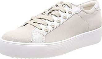 23764 - Chaussures De Sport Pour Les Femmes / Tamaris Blanc