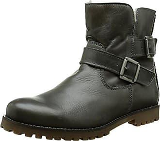 Tamaris 1-1-25366-21, Damen Biker Boots, Braun (CIGAR 314), EU 42