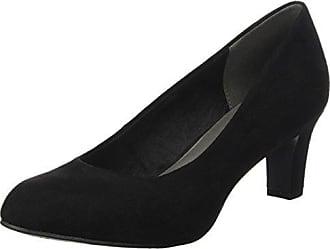 22437, Escarpins Femme, Noir (Black), 36 EUTamaris