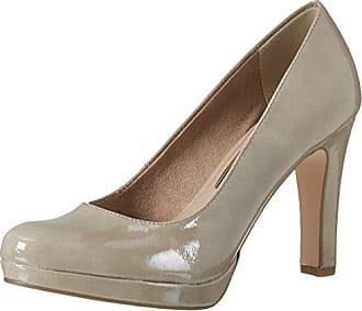 Tamaris 22420, Zapatos de Tacón para Mujer, Rosa (Rose), 35 EU
