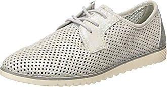 Tamaris 23775, Zapatillas Para Mujer, Gris (Grey 200), 36 EU