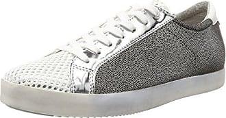 23659, Sneakers Basses Femme, Beige (Cuoio Uni 450), 39 EUTamaris