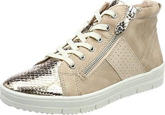 Tamaris 23601, Zapatillas para Mujer, Rosa (Rose Comb 596), 39 EU
