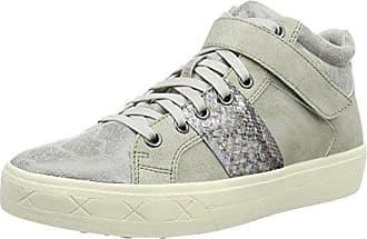 Tamaris 23775, Zapatillas Para Mujer, Gris (Grey 200), 39 EU