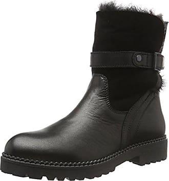 Tamaris - Damen - Adenael - Stiefeletten & Boots - schwarz