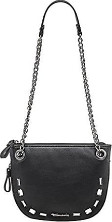 Damen Schultertasche Crossbody Bag 2192171-001 Damen Abendtasche elegante Partytasche in Schwarz Tamaris