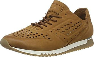 Tamaris 23633, Zapatillas Para Mujer, Beige (Khaki Military), 38 EU